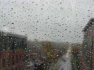drops-on-window